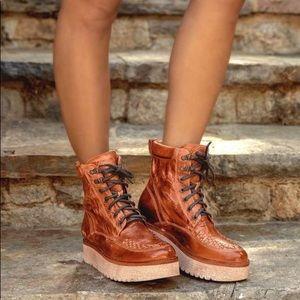 Bed Stu Elisha 1 boots
